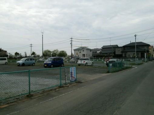 鈴木駐車場1