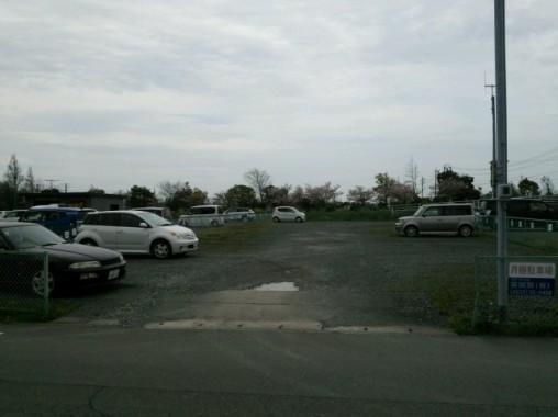 鈴木駐車場3